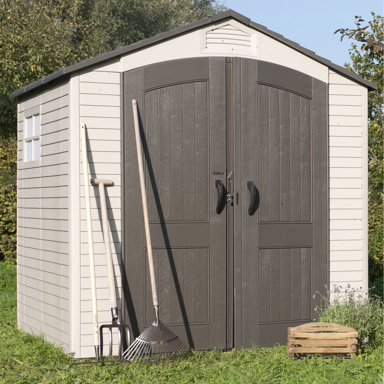 Salon De Jardin Resine Brico Depot - The Best Undercut Ponytail encequiconcerne Abri De Jardin Lifetime Landmark