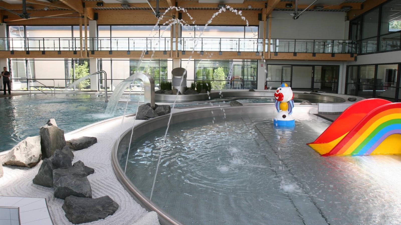 Schwimmbad Piscine Des Remparts - Selestat | Visit Alsace concernant Piscine De Selestat
