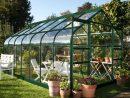 Serre Jardin Verre D'Occasion En Belgique (35 Annonces) serapportantà Serre Fer Forgé Occasion