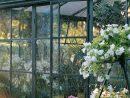 Serres De Jardin: Murales Et Adossées Unopiù concernant Serre Fer Forgé Occasion