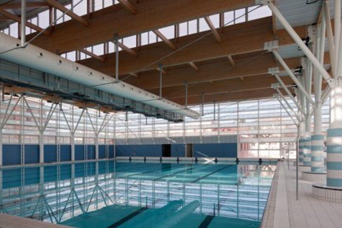 Stade Nautique Leo Lagrange - Piscine À Beziers - Horaires ... pour Piscine Beziers Horaires