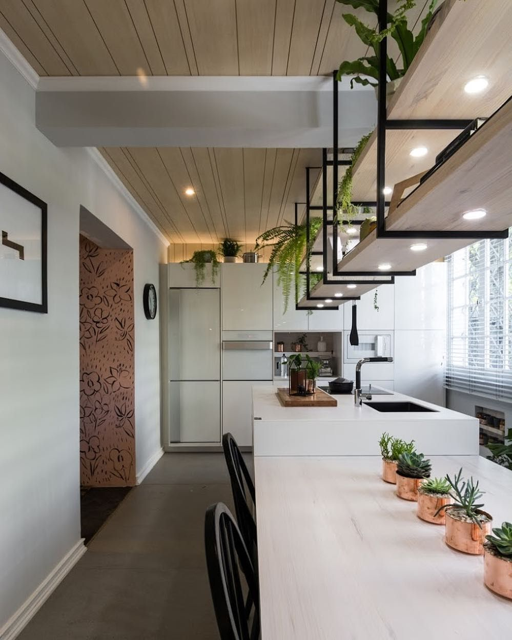 Ta Maison Moderne Design, Fais Comme Moi, Mon Secret.. In ... pour Partaire Maison