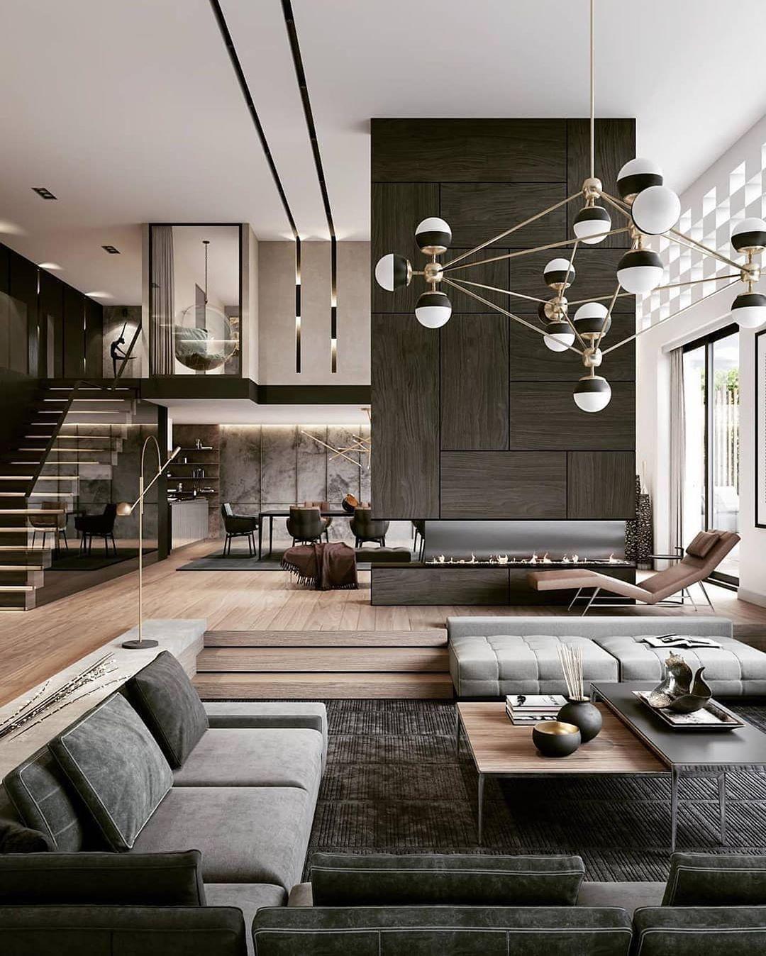 Ta Maison Moderne Design, Fais Comme Moi, Mon Secret ... pour Partaire Maison