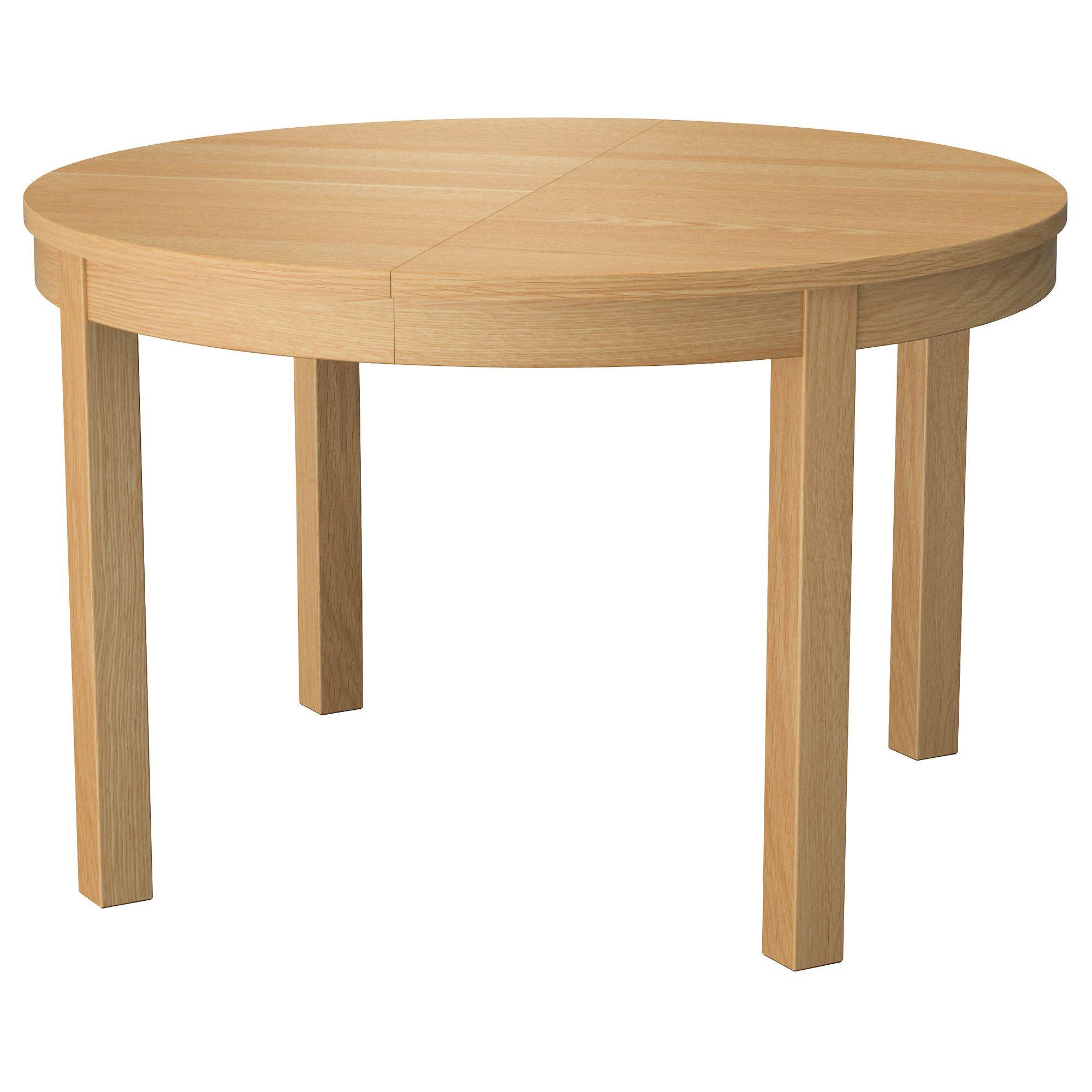 Table Ronde Ikea Bjursta - Test 3 dedans Luckytroll Ikea