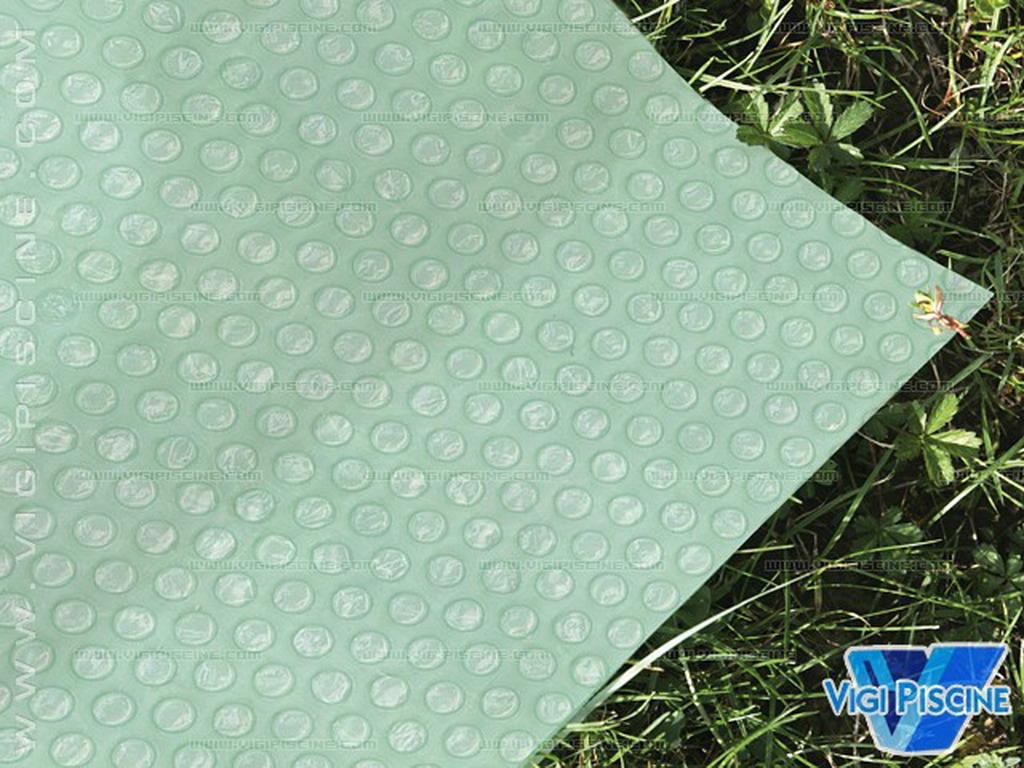Tapis De Sol Nylon Renforcé Microbulles Piscine Hors-Sol Ronde Ø 4.0M encequiconcerne Tapis De Sol Pour Piscine Hors Sol