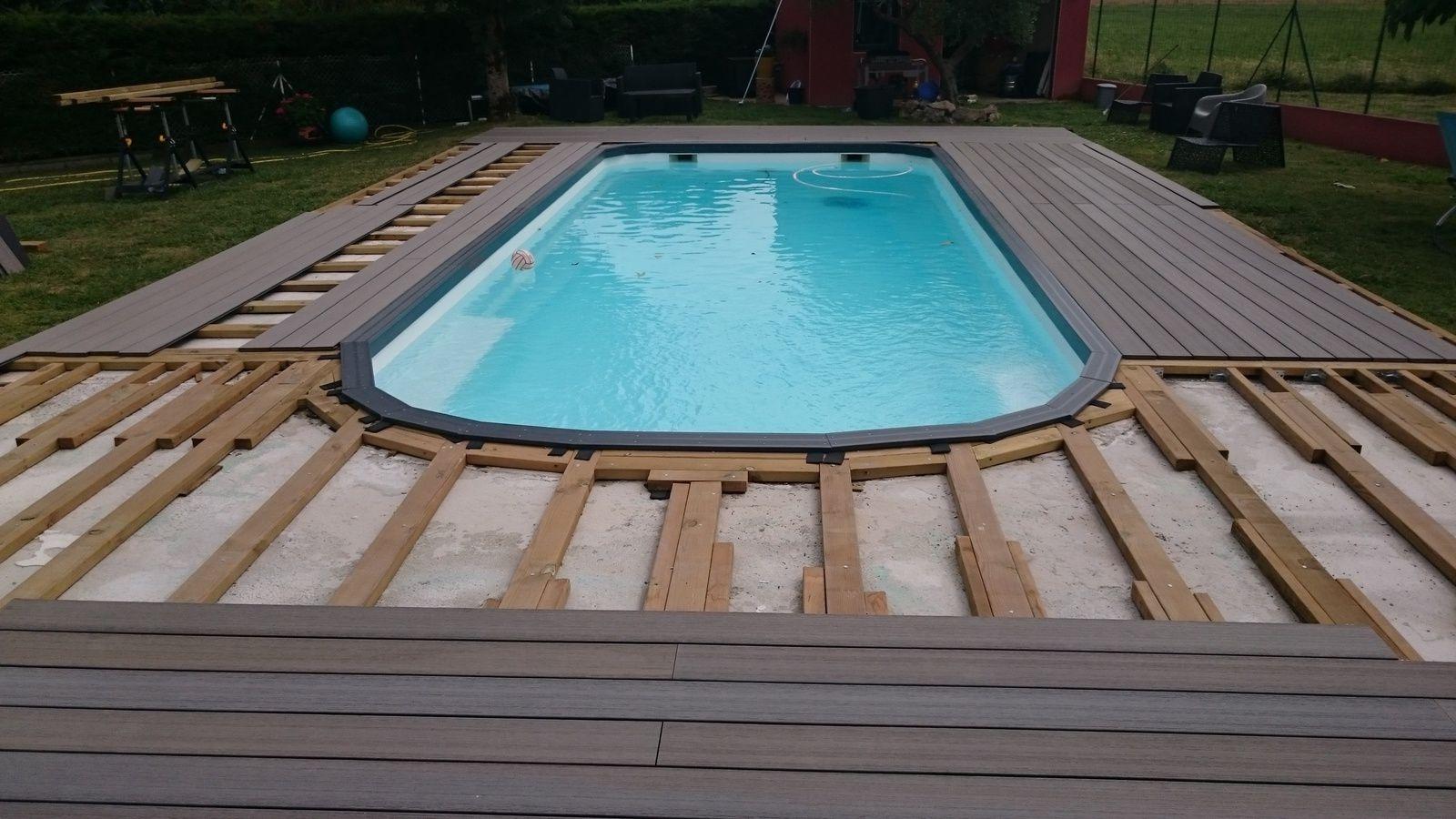 Terrasse Bois - Le Blog De Atpv.s.over-Blog pour Pose Terrasse Bois Autour Piscine Coque