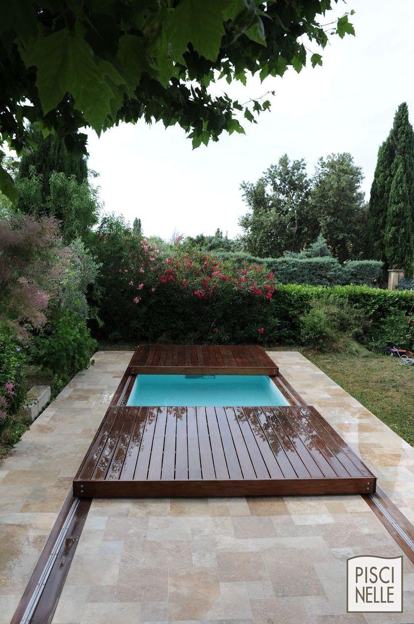 Terrasse Piscine Mobile | Terrasse Piscine, Piscine ... concernant Couverture Terrasse Amovible