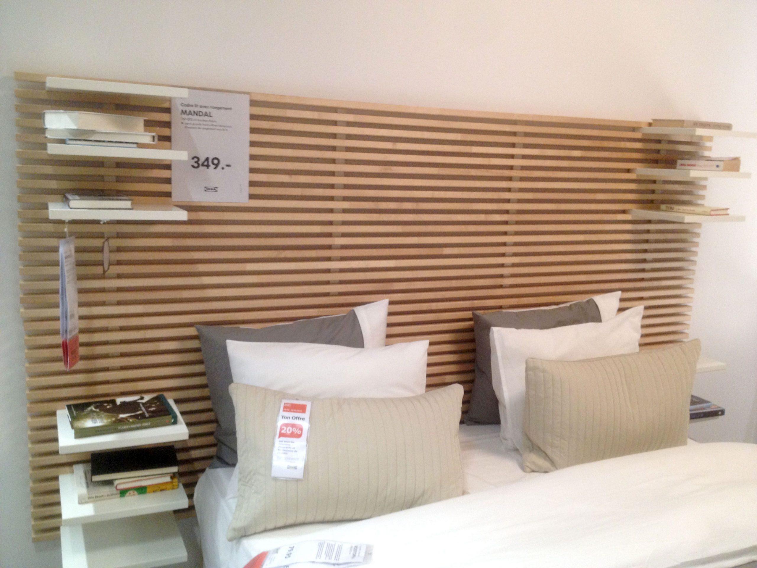 Tête De Lit Ikea, French Cleats | Bedroom Renovation, Home ... encequiconcerne Coussins Tête De Lit Ikea