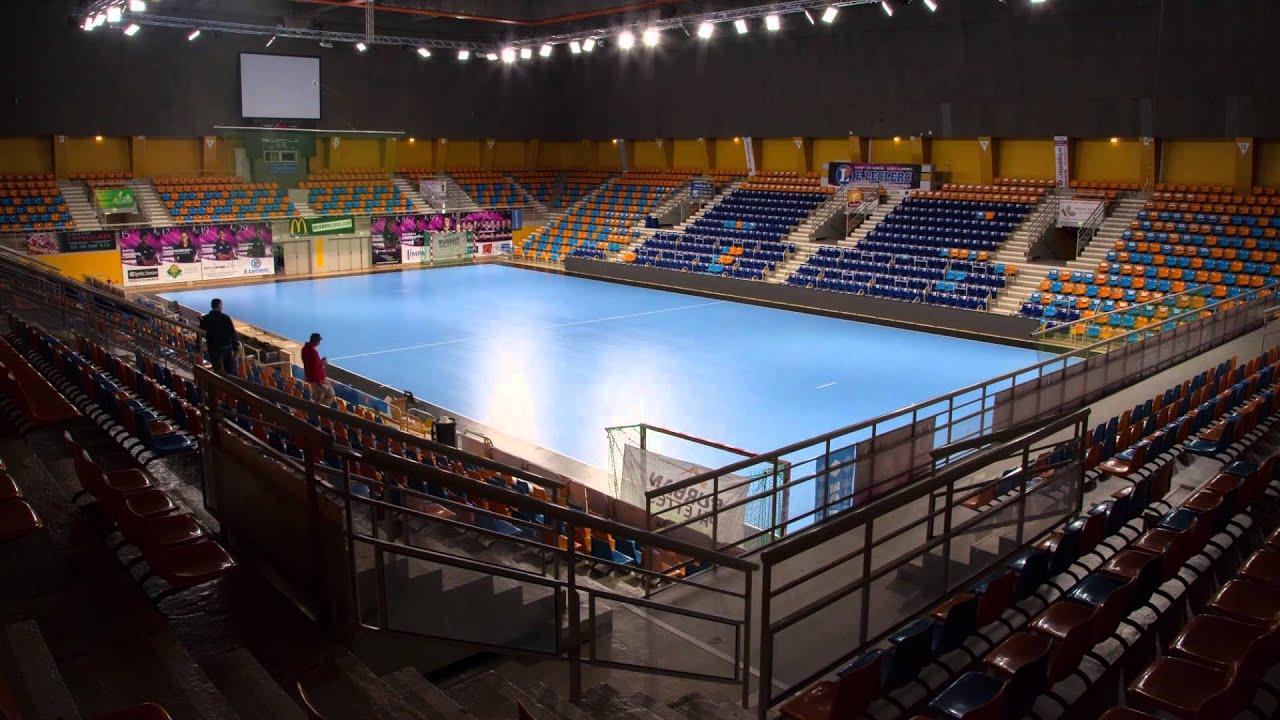 Transformation Du Palais Des Sports D'Orléans dedans Piscine Palais Des Sports Orléans