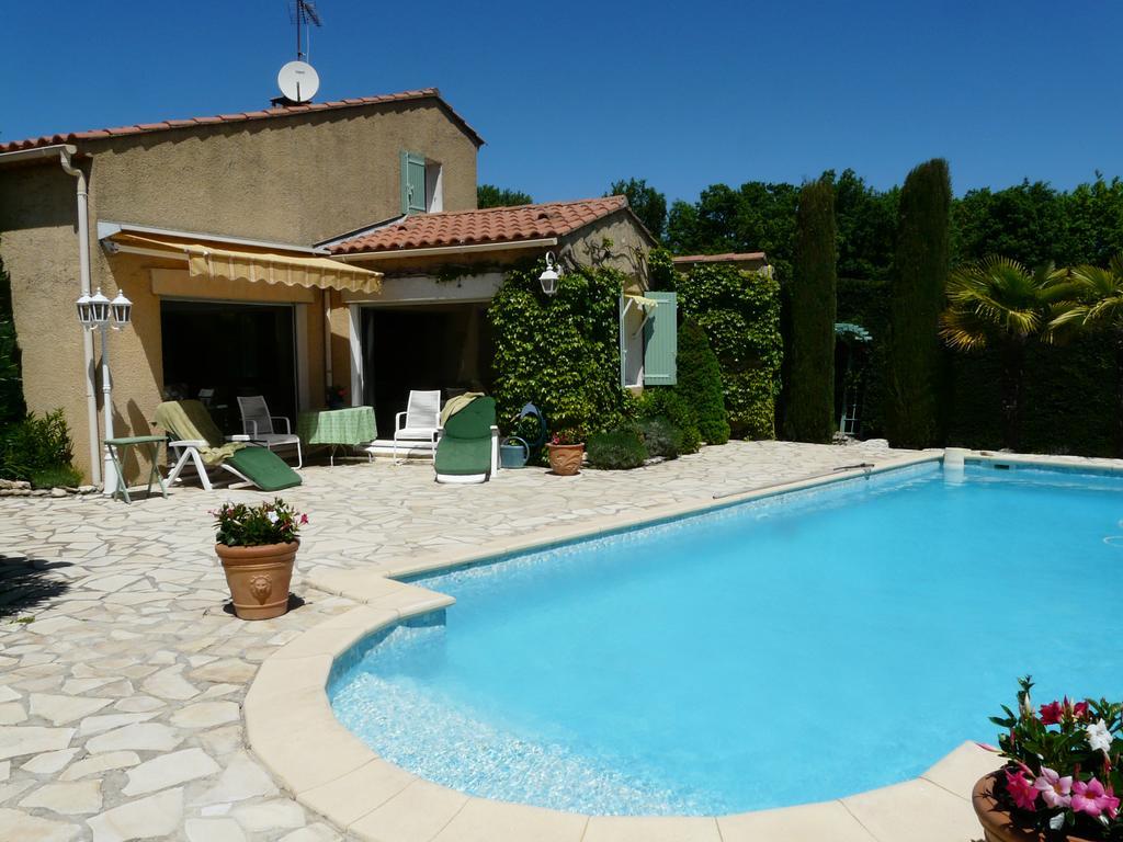 Très Agréable Location De Vacances Avec Piscine Privée Dans ... intérieur Location Luberon Avec Piscine