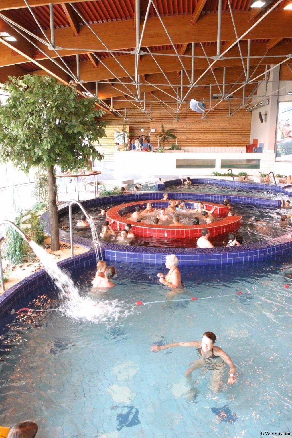 Un Enfant De 5 Ans Manque De Se Noyer Au Centre Aqua'Rel De ... tout Piscine Aquarel Lons
