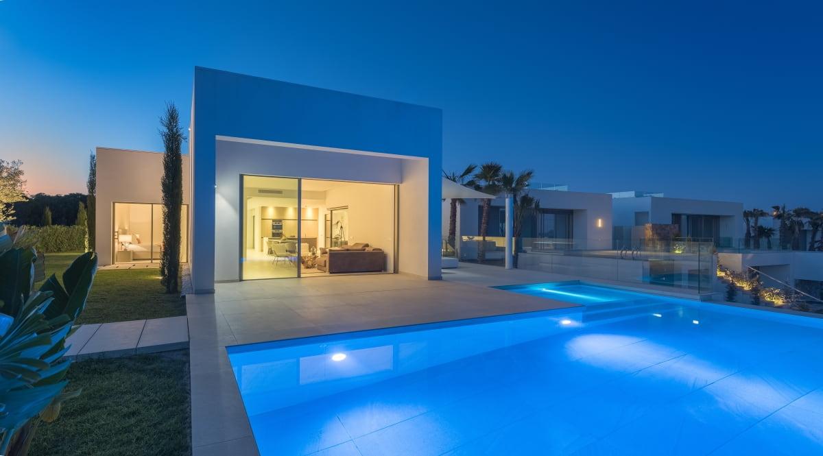 Villa-Espagne-Avec-Piscine - Immobilier À Vendre En Espagne concernant Villa En Espagne Avec Piscine