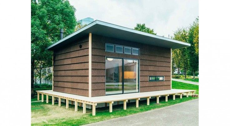 25 Maisons En Kit Qui Font Rêver ! | Maison En Kit, Petite ... serapportantà Maison En Bois En Kit Pas Cher Pologne