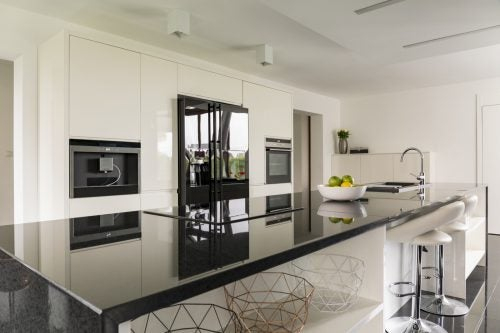4 Kitchen Counters From Leroy Merlin - Decor Tips pour Goudron De Norvege Leroy Merlin