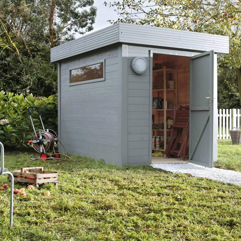 48 Charmant Abri De Jardin Metallique   Salon Jardin tout Abri Moto Leroy Merlin