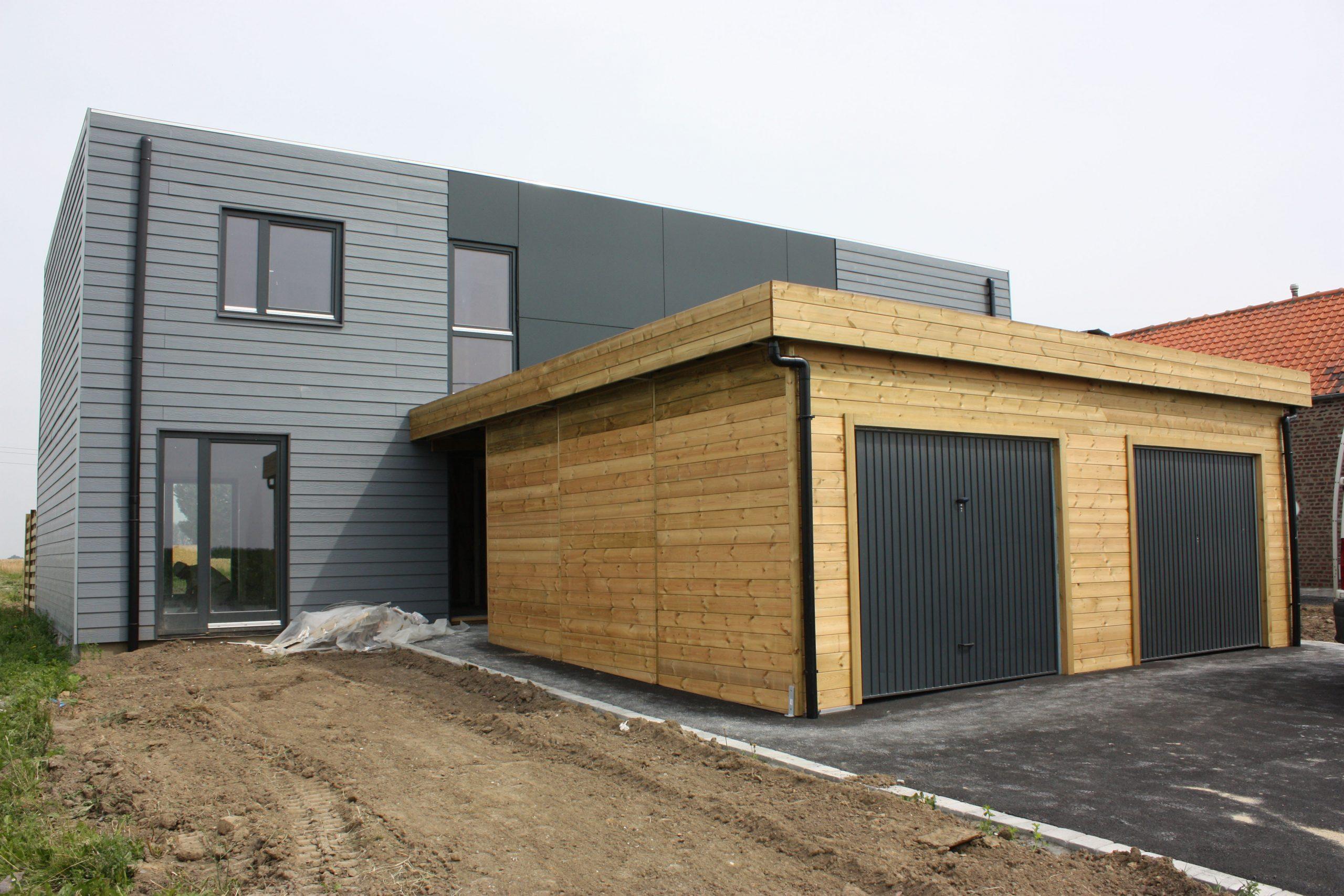 48 Spécial Garage En Kit Bois Pas Cher dedans Maison En Bois En Kit Pas Cher Pologne