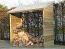 Abri Bûches En Bois Calgary 1,9M² - Achat / Vente Abri ... avec Abri Moto Leroy Merlin