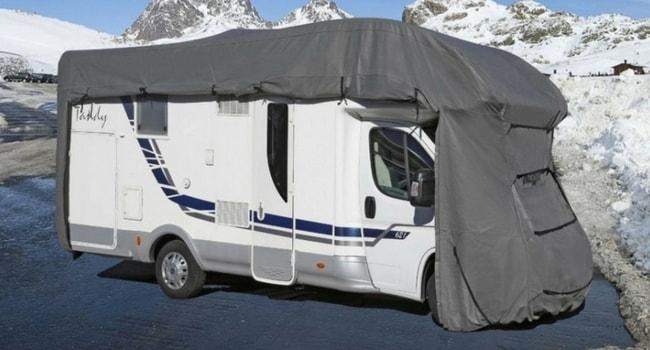 Abri Pour Camping Car D Occasion - Idées De Décoration intérieur Abris Moto Occasion
