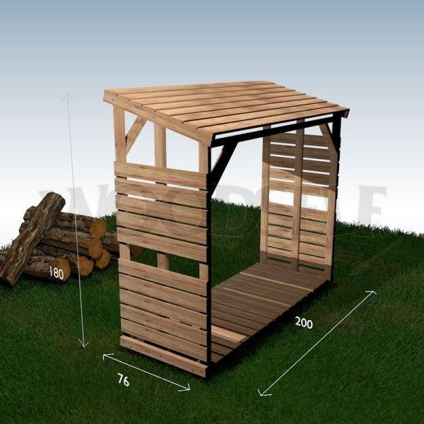 Abris-Bois - Plan Du Meuble (Avec Images) | Meuble Gratuit ... tout Plan Abri Jardin Bois Gratuit