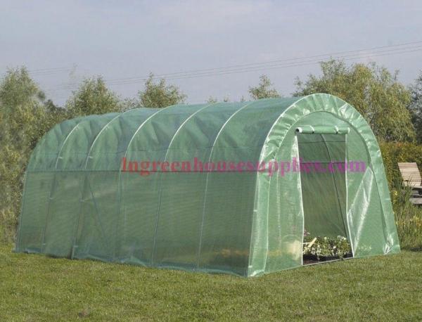 Agriculture Film Polytunnel Greenhouse - 49217118 serapportantà Serre 6X3X2