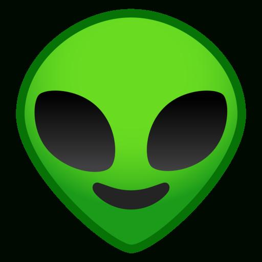 Alienígena Emoji destiné Emoji Doigt D'Honneur Png