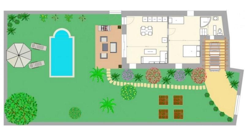 Amenagement Jardin Logiciel - Le Spécialiste De La ... avec Logiciel Gratuit Aménagement Extérieur