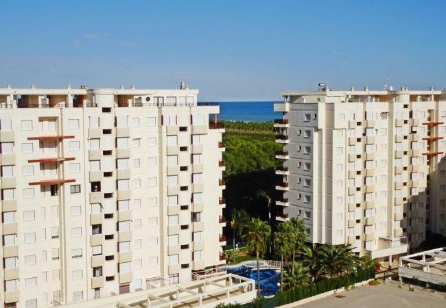 Appartements Grao De Gandia - El Eden Bl - 1 - 10 ... tout Eden Virtuel