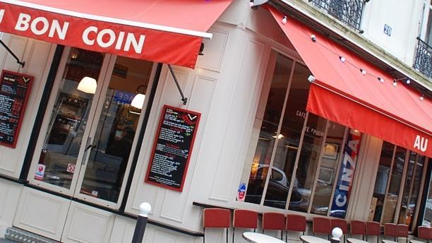 Au Bon Coin In Paris - Restaurant Reviews, Menu And Prices ... intérieur Tonneau Bar Le Bon Coin