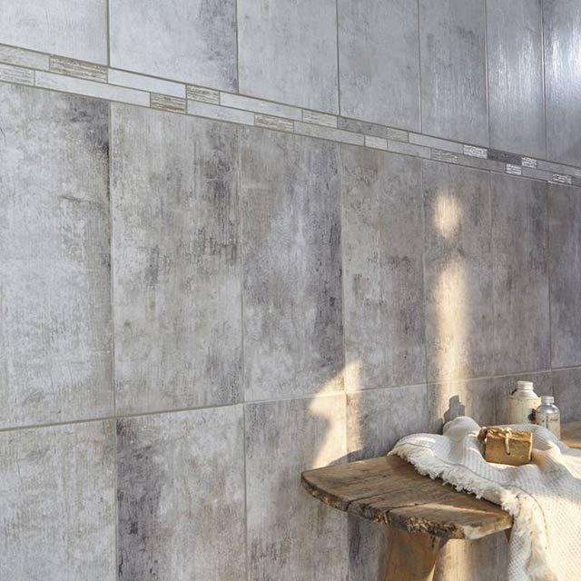 Autres Vues | Carrelage Mural, Carrelage, Mur Gris destiné Castorama Carrelage Effet Marbre
