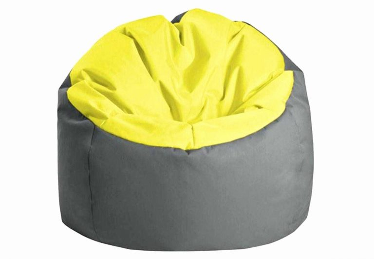 gifi pouf gonflable  idees conception jardin  idees