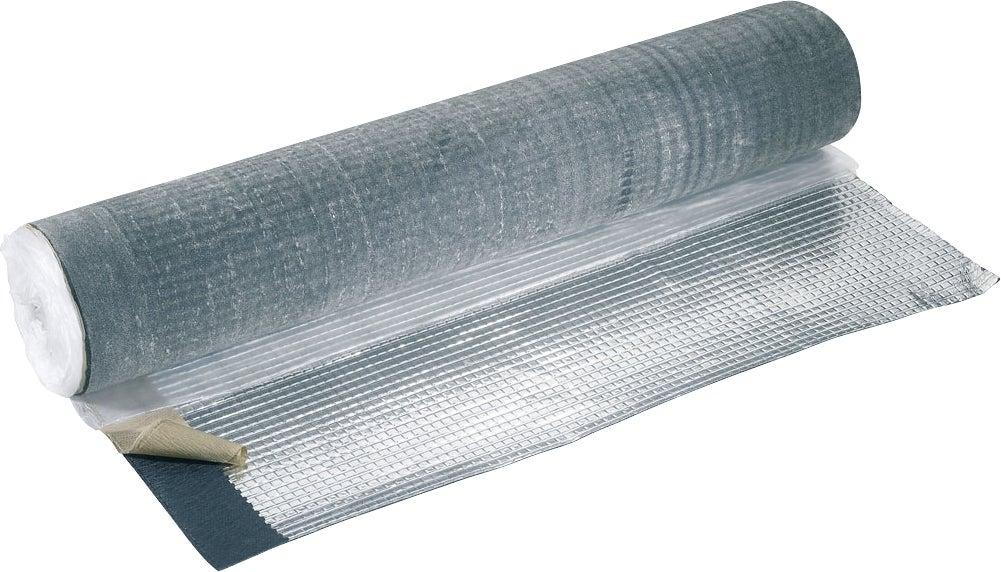 Bitume Aluminium Toiture dedans Rouleau Etancheité