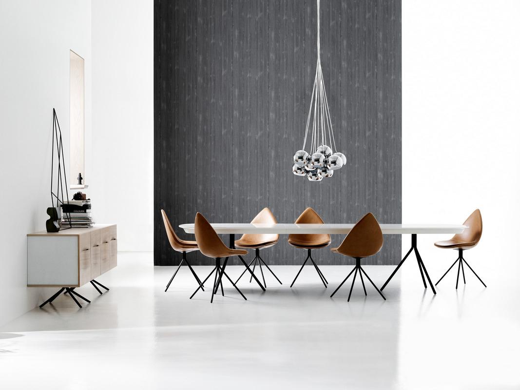 Boconcept - Meubles Design Personnalisables - Nouméa à Fauteuil Athena Boconcept