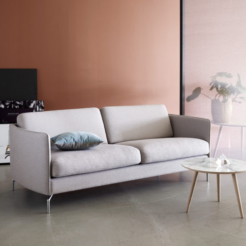 Boconcept - Meubles Design Personnalisables - Nouméa pour Fauteuil Athena Boconcept