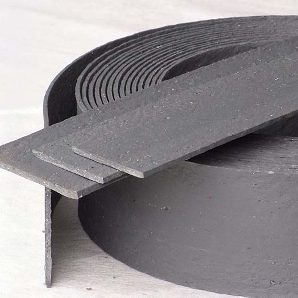 Bordure Plate Bande destiné Bordure Ecolat Castorama
