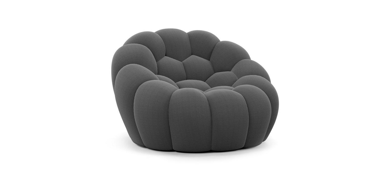 Bubble Armchair - Roche Bobois   Bubble Chair, Decorative ... concernant Pouf Bubble Roche Bobois
