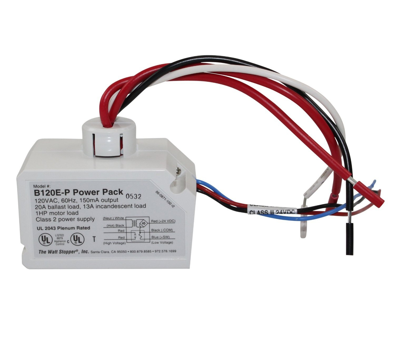 Buy Watt Stopper Bz-50 Universal Voltage Power Pack, 120 ... dedans Bz 120