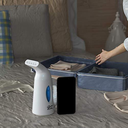 Bz Steamer For Clothes - Us Handheld Steamer - (110-120 ... pour Bz 120
