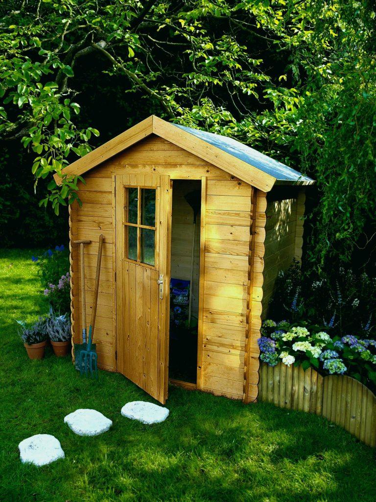 Cabane De Jardin Pour Enfants Leroy Merlin - Cabanes Abri ... intérieur Paravent De Jardin Leroy Merlin