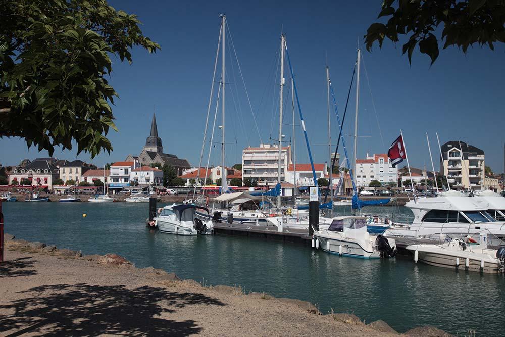 Camping Proche Port Peche Plaisance Saint Gilles Croix De Vie intérieur Kayou St Gilles Croix De Vie