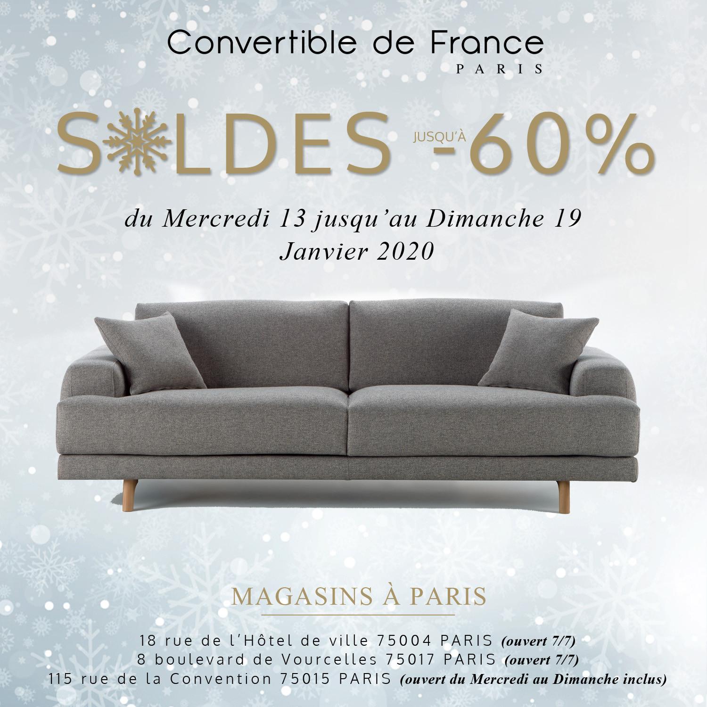 Canapé Convertible Confortable Canape Sofa Et Poltron ... intérieur Canapé Conrad
