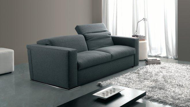 Canape Convertible Ikea Couchage Quotidien - Maison ... serapportantà Bz 160X200 Ikea