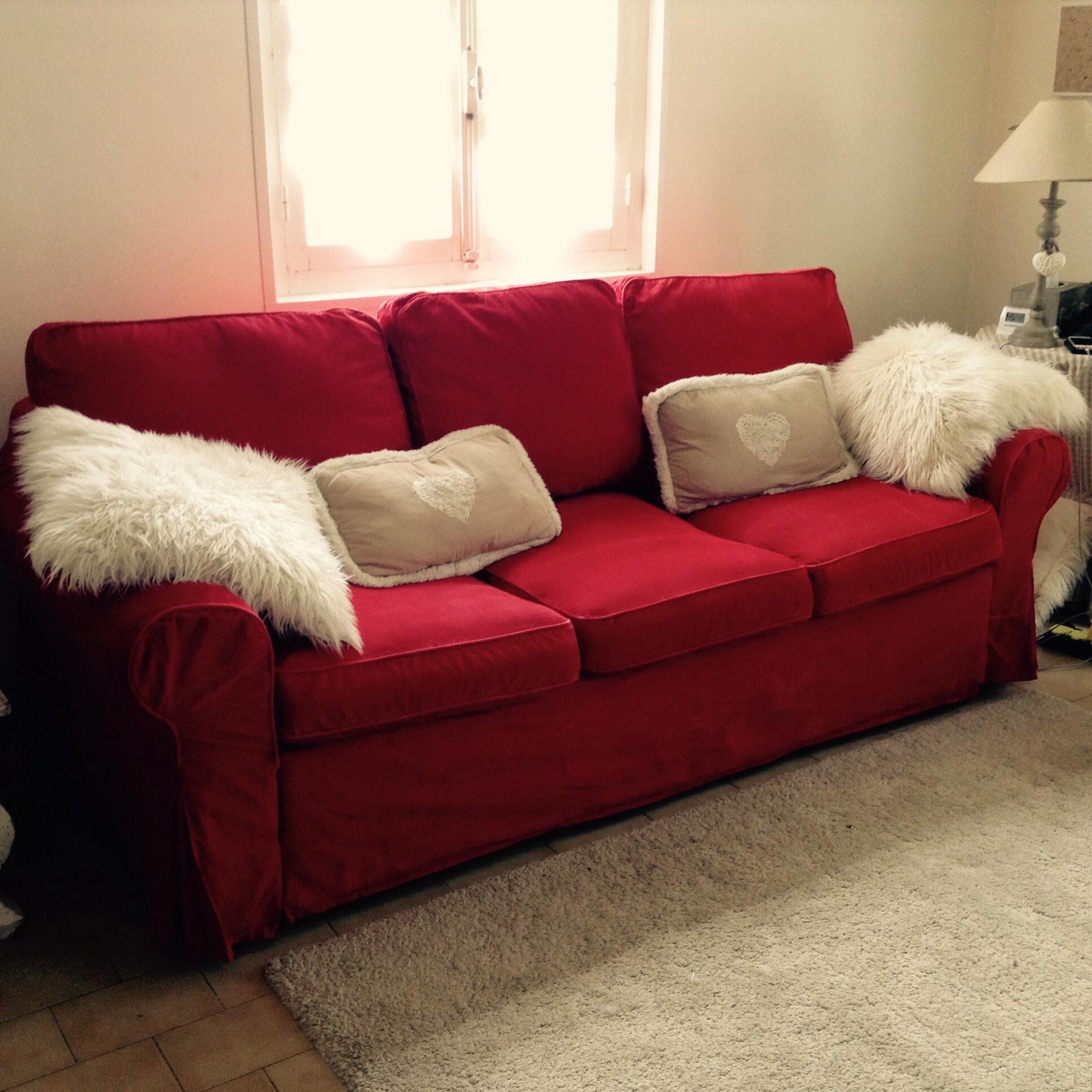Canape Convertible Une Place Ikea — Lamichaure dedans Ikea Chauffeuse 2 Places