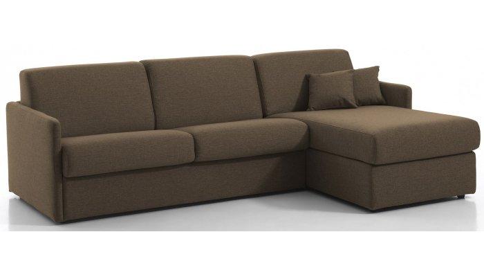 Canapé D'Angle Convertible 120Cm Pour 4 Personnes. Canapé ... destiné Canapé Angle 120 Degrés