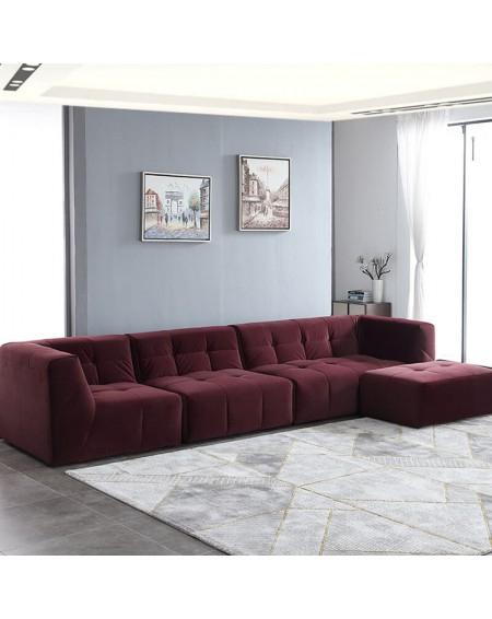 Canapé Modulable Takanap : Adaptez Votre Canapé À Toute ... intérieur Canapé Pogo