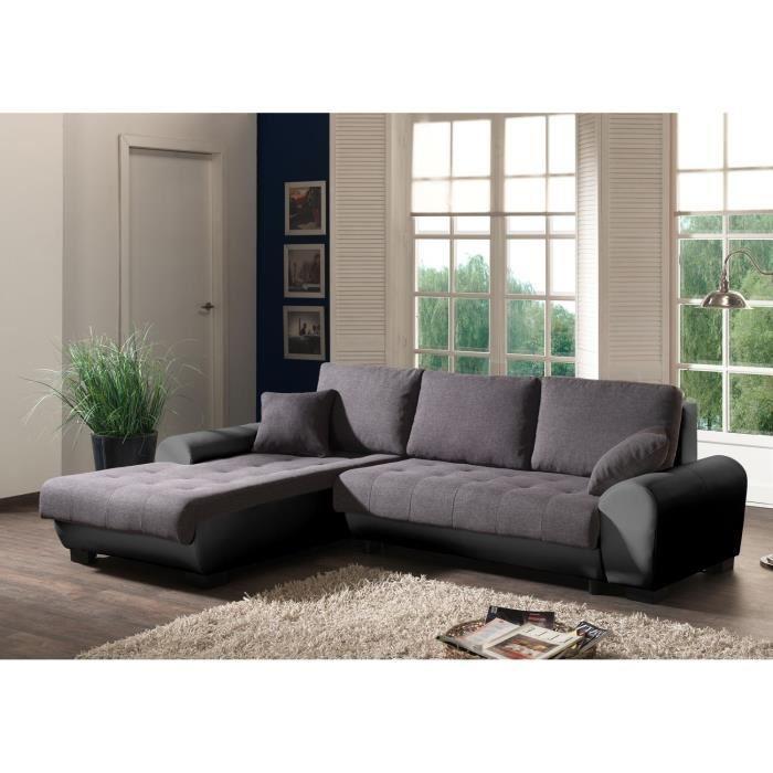 Canape - Sofa - Divan | Mid Plateforme De Distribution E ... concernant Bon Coin Canapé 45 Angle