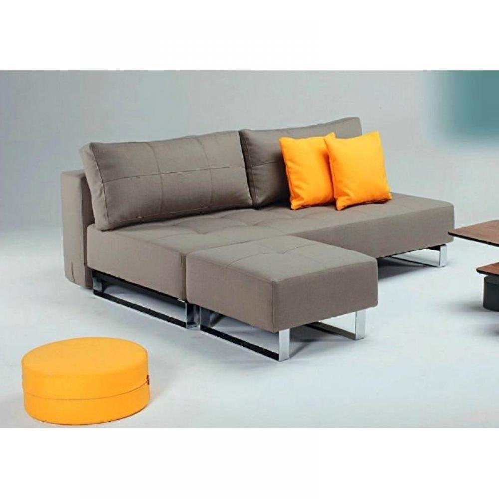 Canapés Convertibles Design, Canapés Rapido, Ensemble ... intérieur Canapé Convertible Destockage