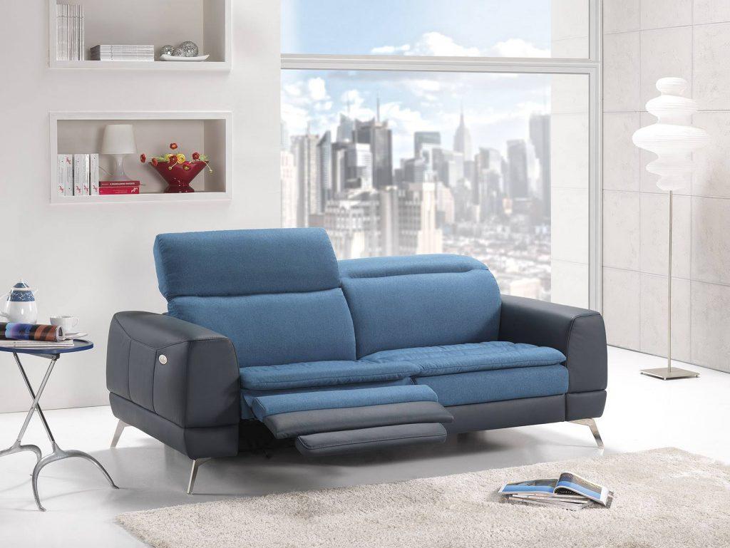 Canapés De Relaxation - Meubles Duquesnoy intérieur Canapé Relax Fabrication Belge