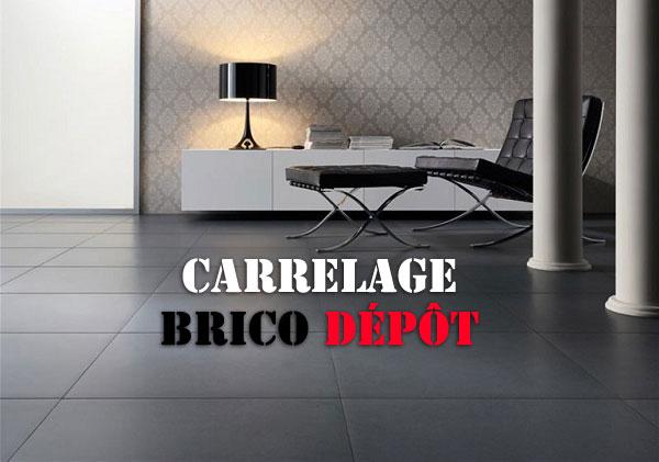 Carrelage Brico Depot Beaucouze - Atwebster.fr - Maison Et ... avec Kit Étanchéité Sous Carrelage Brico Depot