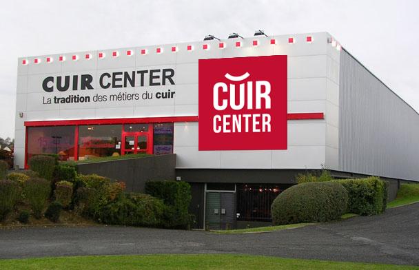 Carte Des Magasins - Cuir Center intérieur Cuir Center Perpignan