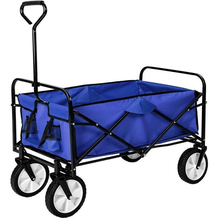 Chariot De Jardin Pliable ⇒ Comparatif Des Meilleurs ... serapportantà Meilleur Chariot De Jardin